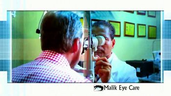 Malik Eye Care TV Spot, 'Dr. Malik' [Spanish]