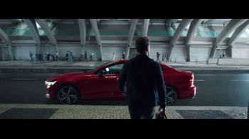 Volvo Holiday Safely Sales Event TV Spot, 'For the Road. For the Planet' [T2] - Thumbnail 1