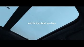 Volvo Holiday Safely Sales Event TV Spot, 'For the Road. For the Planet' [T2] - Thumbnail 4