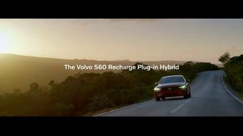 Volvo Holiday Safely Sales Event TV Spot, 'For the Road. For the Planet' [T2] - Thumbnail 8