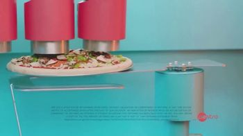 Piestro TV Spot, 'Pizza Performances' - Thumbnail 7
