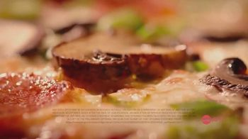 Piestro TV Spot, 'Pizza Performances' - Thumbnail 8