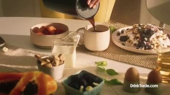 Trade Coffee Co. TV Spot, 'Deliver Great Coffee' - Thumbnail 1