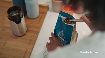 Trade Coffee Co. TV Spot, 'Deliver Great Coffee' - Thumbnail 5