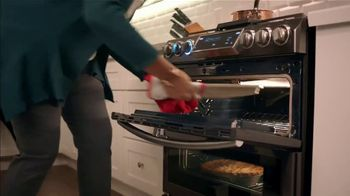 The Home Depot Black Friday Prices TV Spot, 'LG Stainless Steel Kitchen Package' - Thumbnail 4