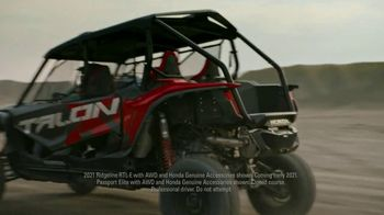 Honda TV Spot, 'With Capability to Amaze' Song by Vampire Weekend [T2] - Thumbnail 3