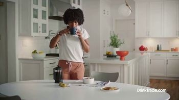 Trade Coffee Co. TV Spot, 'Deliver Great Coffee: 30% Off and Free Shipping'