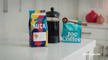 Trade Coffee Co. TV Spot, 'Deliver Great Coffee: 30% Off and Free Shipping' - Thumbnail 5