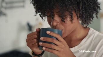 Trade Coffee Co. TV Spot, 'Deliver Great Coffee: 30% Off and Free Shipping' - Thumbnail 6