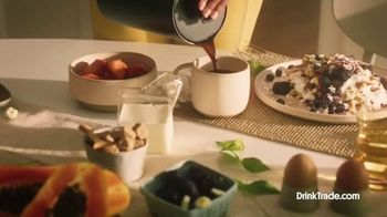 Trade Coffee Co. TV Spot, 'Deliver Great Coffee: Tell Us Your Taste' - Thumbnail 1