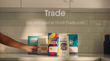 Trade Coffee Co. TV Spot, 'Deliver Great Coffee: Tell Us Your Taste' - Thumbnail 10