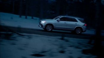 2021 Mercedes-Benz GLE TV Spot, 'Alice in Wonderland' [T2] - Thumbnail 1