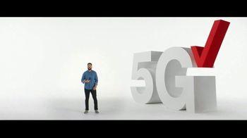 Verizon TV Spot, '5G está aquí: iPhone 12 Pro Max & iPhone 12 mini' [Spanish] - Thumbnail 7