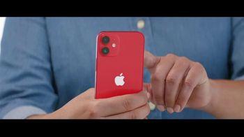 Verizon TV Spot, '5G está aquí: iPhone 12 Pro Max & iPhone 12 mini' [Spanish] - Thumbnail 2