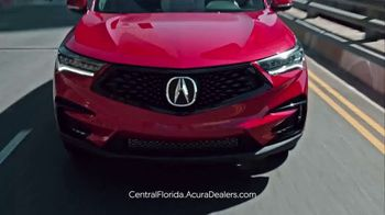 Acura TV Spot, 'The Most Thrilling Lineup' [T2] - Thumbnail 2