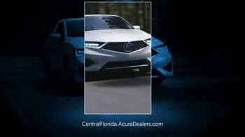 Acura TV Spot, 'The Most Thrilling Lineup' [T2] - Thumbnail 4