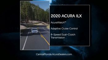 Acura TV Spot, 'The Most Thrilling Lineup' [T2] - Thumbnail 5