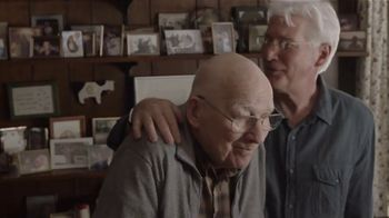 Meals on Wheels America TV Spot, 'Alone' Featuring Richard Gere - Thumbnail 2