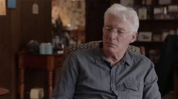 Meals on Wheels America TV Spot, 'Alone' Featuring Richard Gere - Thumbnail 3