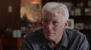 Meals on Wheels America TV Spot, 'Alone' Featuring Richard Gere