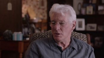 Meals on Wheels America TV Spot, 'Alone' Featuring Richard Gere - Thumbnail 8