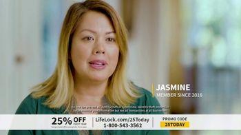 LifeLock TV Spot, 'Testimonials 60 V1A Non-VO' - Thumbnail 8