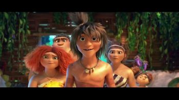 The Croods: A New Age - Alternate Trailer 18
