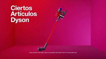 Target Black Friday Ya TV Spot, 'Ahorra en Keurig, Dyson y artículos para el hogar' [Spanish] - Thumbnail 2