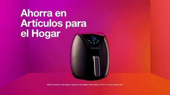 Target Black Friday Ya TV Spot, 'Ahorra en Keurig, Dyson y artículos para el hogar' [Spanish] - Thumbnail 3