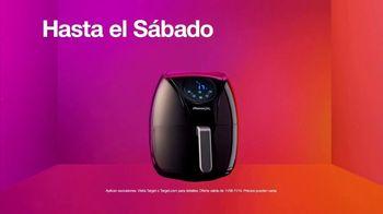 Target Black Friday Ya TV Spot, 'Ahorra en Keurig, Dyson y artículos para el hogar' [Spanish] - Thumbnail 4