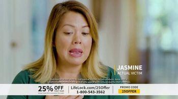 LifeLock TV Spot, \'Testimonials 60 V2A Non-VO\'