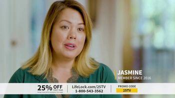 LifeLock TV Spot, 'Testimonials 120 V2' - Thumbnail 9