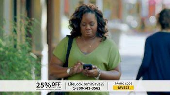 LifeLock TV Spot, 'Testimonials 120 V1'