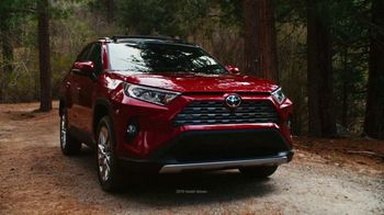 2021 Toyota RAV4 TV Spot, 'Start the Car' Song by So Many Wizards [T2] - Thumbnail 1