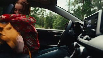 2021 Toyota RAV4 TV Spot, 'Start the Car' Song by So Many Wizards [T2] - Thumbnail 3