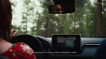2021 Toyota RAV4 TV Spot, 'Start the Car' Song by So Many Wizards [T2] - Thumbnail 4