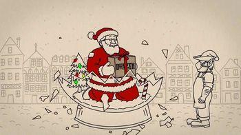 Duluth Trading Company TV Spot, 'Holidays: Salvage the Season' - Thumbnail 8
