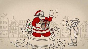 Duluth Trading Company TV Spot, 'Holidays: Salvage the Season' - Thumbnail 9