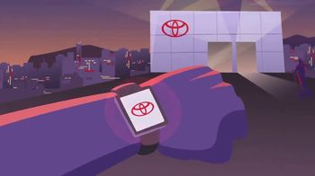 Toyota Mission: Incredible Sales Event TV Spot, 'By Any Means' [T2] - Thumbnail 8