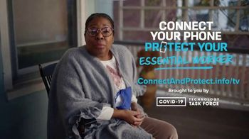 COVID-19 Technology Task Force TV Spot, 'Connect and Protect: Teen' - Thumbnail 10