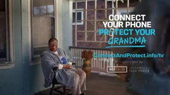 COVID-19 Technology Task Force TV Spot, 'Connect and Protect: Teen' - Thumbnail 9