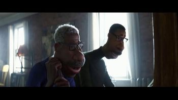 Disney+ TV Spot, 'Soul' Song by Trent Reznor and Atticus Ross - Thumbnail 4