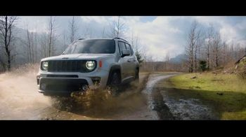 Jeep Presidents Day Event TV Spot, 'Great Deals' [T2] - Thumbnail 3