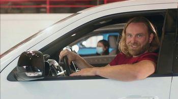 Discount Tire TV Spot, 'No Look Shot: Bridgestone'