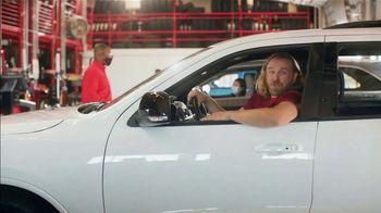 Discount Tire TV Spot, 'No Look Shot: Bridgestone' - Thumbnail 5