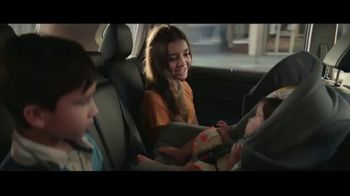 2021 Nissan Rogue TV Spot, \'Say It Your Way\' [T2]