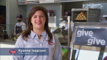 Jersey Mike's TV Spot, '10th Annual Day of Giving: All the Giving' - Thumbnail 9