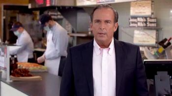Jersey Mike's TV Spot, '10th Annual Day of Giving: All the Giving' - Thumbnail 6