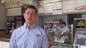 Jersey Mike's TV Spot, '10th Annual Day of Giving: All the Giving' - Thumbnail 8