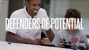 Big Brothers Big Sisters TV Spot, 'Potential' - Thumbnail 8
